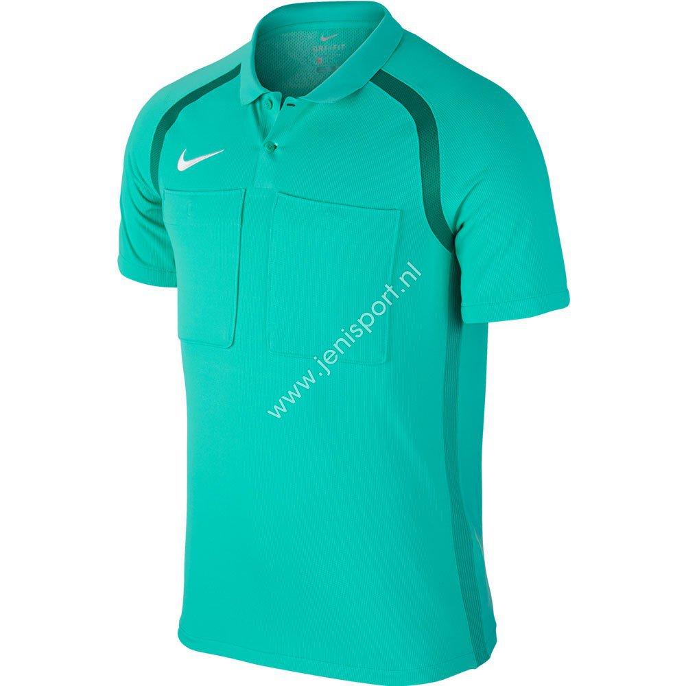 8c508258df Nike_Team_Referee_Scheidsrechter_Shirt_Korte_Mouw_Hyper_Jade-Rio_Teal_807703_317.jpg