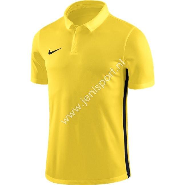 Nike Academy 18 Polo | Poloshirts Heren | Jeni Sport