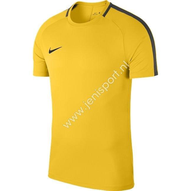 Nike Academy 18 Training Shirt | Sportshirt Heren | Jeni Sport