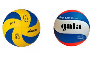 Volleyballen Gala en Masita